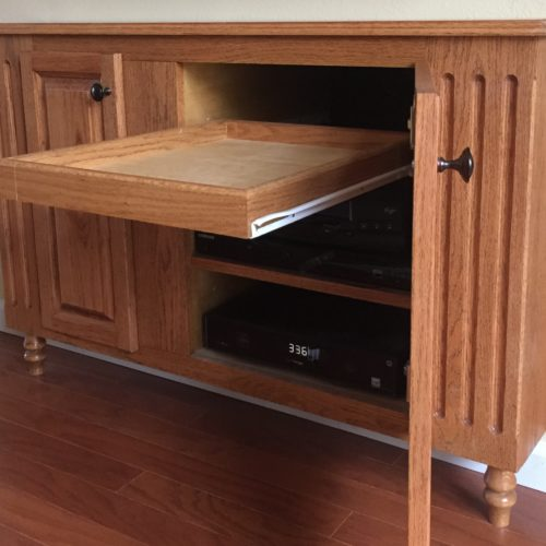 Gerber Wood Designs, LLC