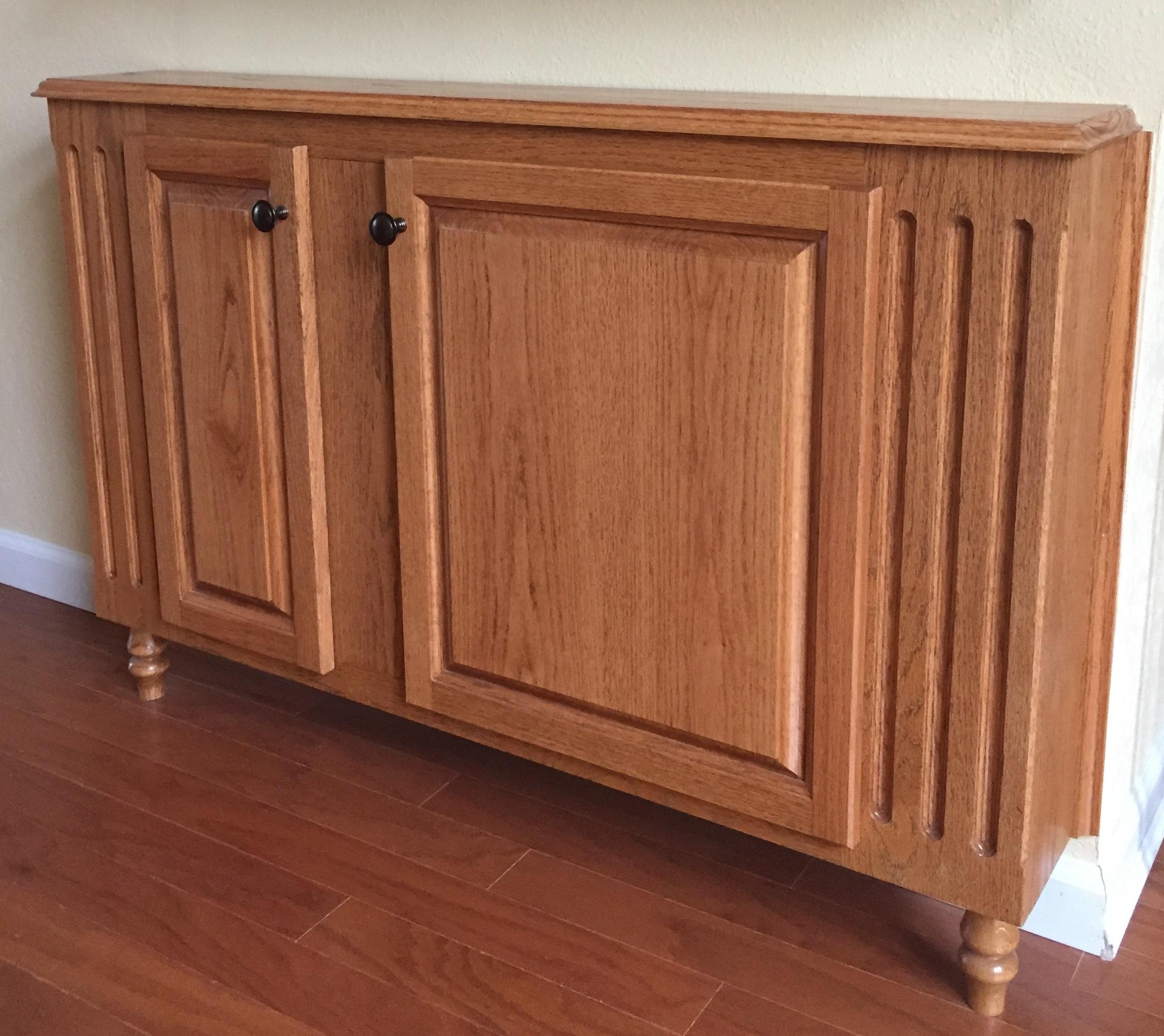 Ordinaire TV Equipment Cabinet